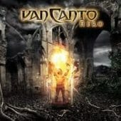 Van Canto - Hero - CD-Cover