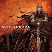 Battlelore - The Last Alliance - CD-Cover
