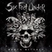 Six Feet Under - Death Rituals - CD-Cover