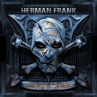 Herman Frank - Loyal To None - Cover