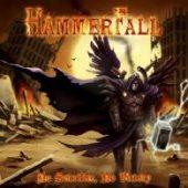 HammerFall - No Sacrifice No Victory - CD-Cover