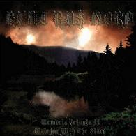 Blut Aus Nord - Memoria Vetusta II (Dialogue With The Stars) - Cover