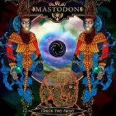Mastodon - Crack The Skye - CD-Cover