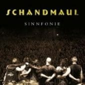 Schandmaul - Sinnfonie (DVD) - CD-Cover