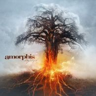 Amorphis - Skyforger - Cover