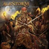 Alestorm - Black Sails At Midnight - CD-Cover