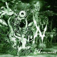 Ad Vesperum - Monument - Cover