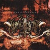 Marduk - World Funeral - CD-Cover