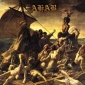 Ahab - The Divinity Of Oceans - CD-Cover