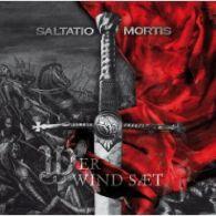 Saltatio Mortis - Wer Wind sät - Cover