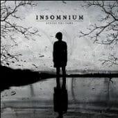 Insomnium - Across The Dark - CD-Cover
