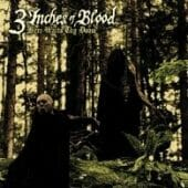 3 Inches Of Blood - Here Waits Thy Doom - CD-Cover