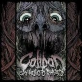 Caliban - Say Hello To Tragedy - CD-Cover