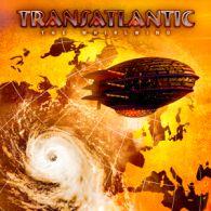 Transatlantic - The Whirlwind - Cover
