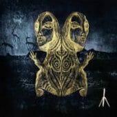 Ajattara - Kuolema - CD-Cover