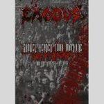 Cover - Exodus – Shovel Headed Tour Machine (DVD)