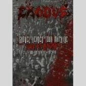 Exodus - Shovel Headed Tour Machine (DVD) - CD-Cover