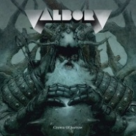 Valborg - Crown Of Sorrow - Cover