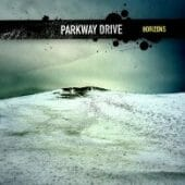 Parkway Drive - Horizons - CD-Cover