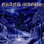 Cover - Grand Magus – Hammer Of The North
