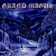 Grand Magus - Hammer Of The North - Cover