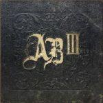 Cover - Alter Bridge – AB III