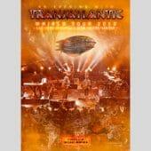 Transatlantic - Whirld Tour 2010 (DVD) - CD-Cover