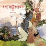 Cover - Intronaut – Valley Of Smoke