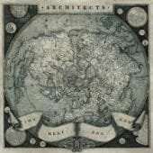 Architects - The Here And Now - CD-Cover