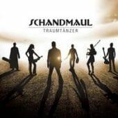Schandmaul - Traumtänzer - CD-Cover