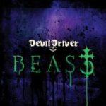 Cover - DevilDriver – Beast