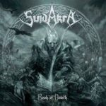 Cover - Suidakra – Book Of Dowth