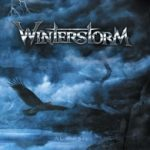Cover - Winterstorm – A Coming Storm