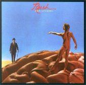 Rush - Hemispheres - CD-Cover