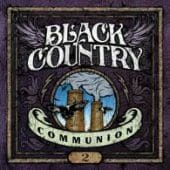 Black Country Communion - 2 - CD-Cover