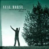 Neal Morse - Testimony 2 - CD-Cover