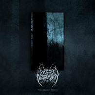 Woods Of Desolation - Torn Beyond Reason - Cover