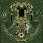 The Black Dahlia Murder - Ritual - CD-Cover