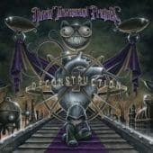 Devin Townsend Project - Deconstruction - CD-Cover