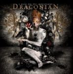 Cover - Draconian – A Rose For The Apocalypse