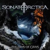 Sonata Arctica - The Days Of Grays - CD-Cover