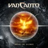 Van Canto - Break The Silence - CD-Cover