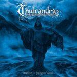 Cover - Thulcandra – Under A Frozen Sun