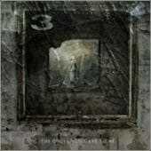3 - The Ghost You Gave To Me - CD-Cover