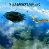 Transatlantic - More Is Never Enough (CD / DVD) - CD-Cover