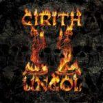 Cover - Cirith Ungol – Servants Of Chaos (Reissue)