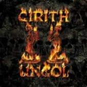 Cirith Ungol - Servants Of Chaos (Reissue) - CD-Cover