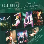 Cover - Neal Morse – Testimony 2 – Live In Los Angeles (CD/DVD)