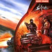 Sodom - Agent Orange - CD-Cover