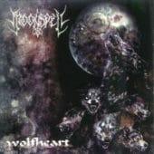 Moonspell - Wolfheart - CD-Cover